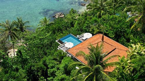泰国 新加坡·普吉岛 离岛·瑶诺六善 特瑞萨拉·私享