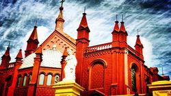 布宜诺斯艾利斯教堂