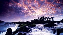 伊瓜苏瀑布国家公园