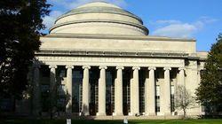 波士顿麻省理工大学