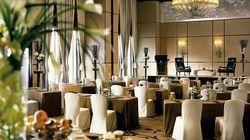 四季酒店宴会厅