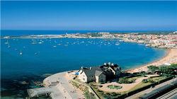 葡萄牙-卡斯凯什海湾