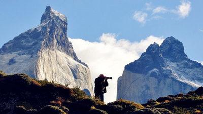 百内国家公园探险