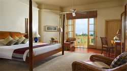 暹粒莱佛士酒店Landmark Room