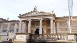 Ashmolean博物馆