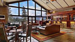 贾斯珀 The Fairmont Jasper Park Lodge