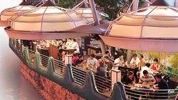 新加坡克拉克码头