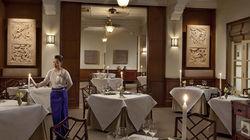 暹粒莱佛士 Le Grand餐厅