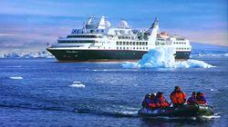 Silversea银海邮轮