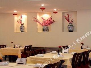 北京佳丽饭店