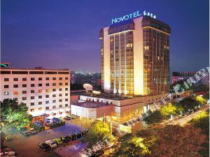 Novotel Peace Hotel Beijing Peking (Beijing)