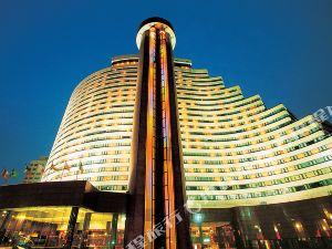 上海华亭宾馆+上海迪士尼度假区门票+wifi+延迟退房至14点+部分餐饮8折(仅限美食店和客房用餐)・【地铁134号线】