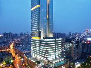 Sheraton Nanjing Kingsley Hotel and Towers Nanjing