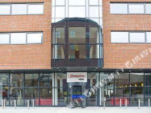 햄튼 바이 힐튼 리버풀 시티 센터 (Hampton by Hilton Liverpool City Centre, UK)