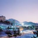 YongPyong Resort Tower Condo Gangwondo (2198395) photo