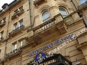 미들랜드 호텔 (Midland Hotel)