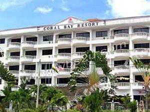 Pangkor Coral Bay Resort, Pulau Pangkor