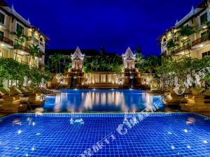 Sokha Angkor Hotel Siem Reap
