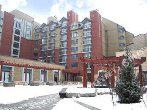 힐튼 휘슬러 리조트 앤 스파 (Hilton Whistler Resort & Spa)