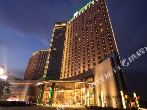 Nantong Lvzhou Holiday Inn
