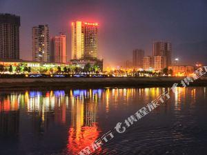 천성 호텔 광우안(Tiancheng Hotel Guangyuan)
