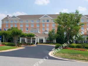 Hilton Garden Inn Atlanta North Alpharetta