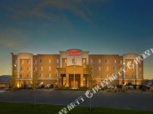 Hampton Inn and Suites Reno, NV