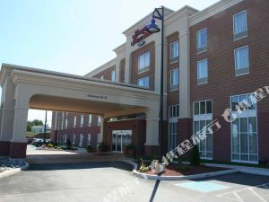 Hampton Inn and Suites Saint John, New Brunswick, Canada