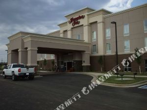 Hampton Inn Miami, OK