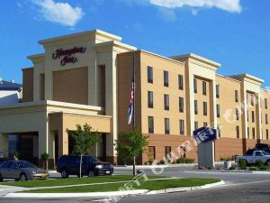 Hampton Inn-Norfolk,NE