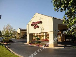 Hampton Inn Macon - I-475