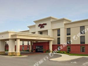 Hampton Inn Dubuque, IA