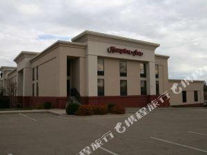 Hampton Inn Dubuque