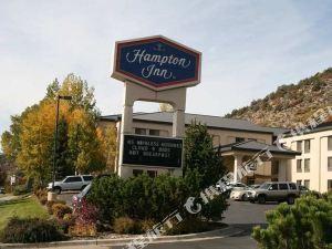 햄프톤 인 호텔 (Hampton Inn Durango)