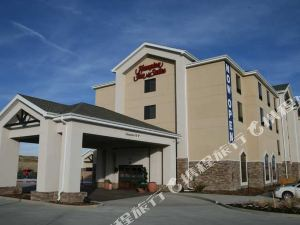 Hampton Inn and Suites Craig, CO