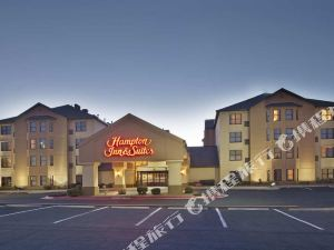 Hampton Inn and Suites El Paso Airport