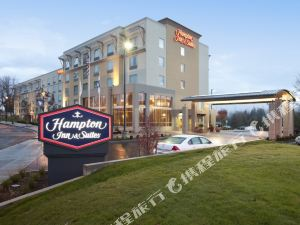 Hampton Inn and Suites Seattle/Federal Way, WA