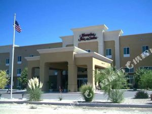 Hampton Inn and Suites Hobbs