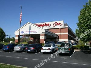 햄프턴 인 소머셋 (Hampton Inn Somerset, KY)