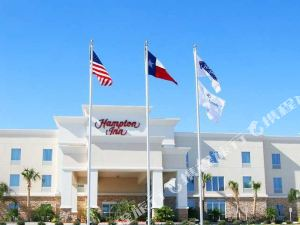 Hampton Inn Alice, TX
