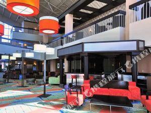 더블트리 바이 힐튼 덴버 테크 (Doubletree Hotel Denver Tech)