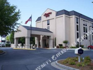 햄프턴 인 게인스빌 (Hampton Inn Gainesville, GA)