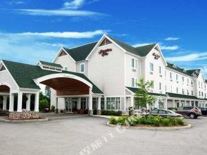 햄프턴 인 루틀랜드 (Hampton Inn Rutland, VT)