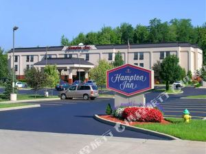 Hampton Inn Cincinnati/Blue Ash