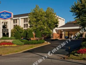 햄프턴 인 내슈빌/브렌트우드 I-65S(Hampton Inn Nashville/Brentwood)