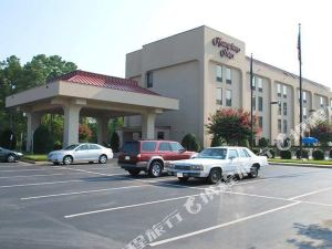 Hampton Inn Petersburg/Ft. Lee