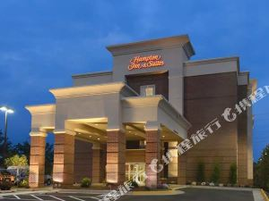 Hampton Inn and Suites Herndon/Reston, VA