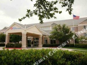 Hilton Garden Inn Addison, TX