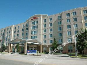 Hilton Garden Inn Kansas City/Kansas