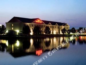 Hilton Garden Inn Evansville, IN